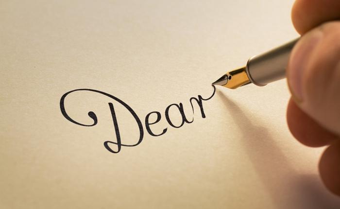 An Open Letter on Having theTalk